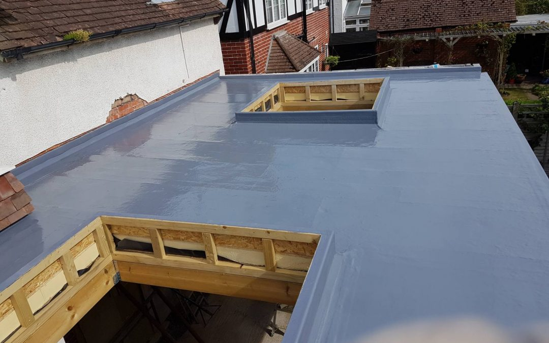 Keep Your Roofs Cool In Summer With Roofing Service In Horsham