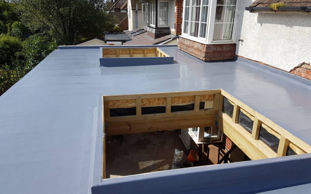 Need Roofing Services In Horsham? 4 Residential Roofing Varieties