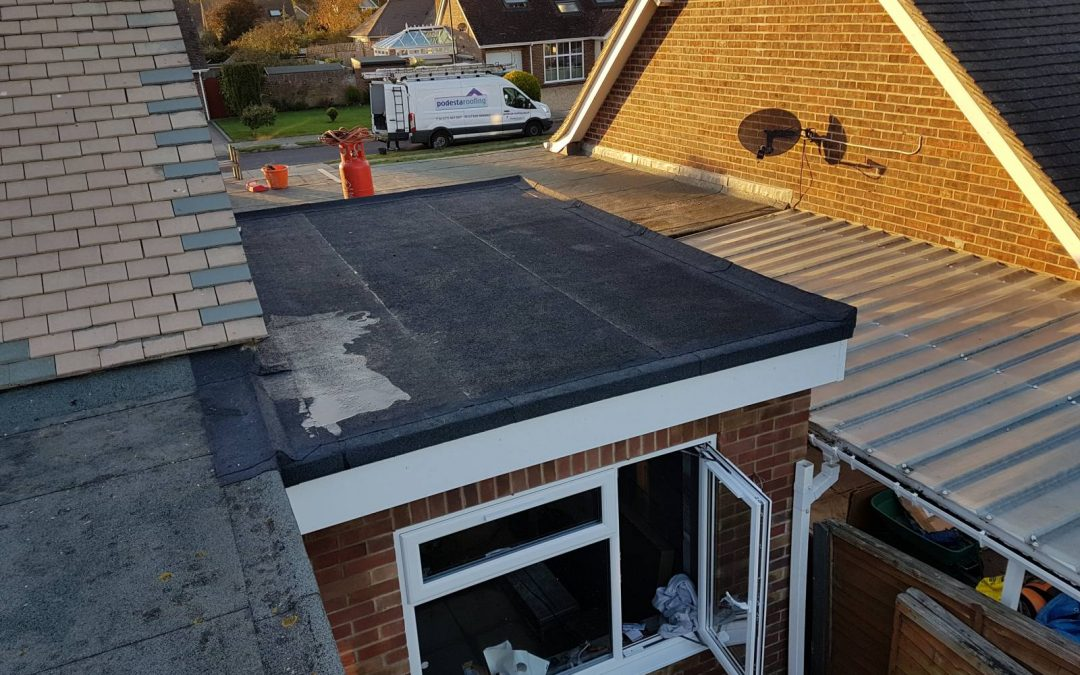 Vital Considerations for a Roof Inspection