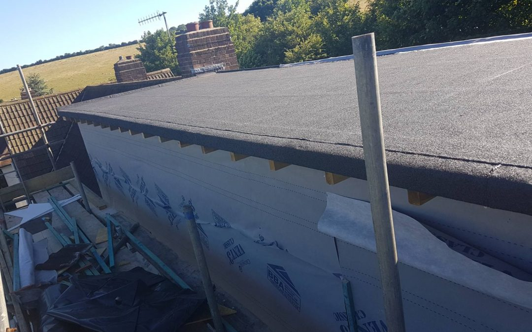 Flat Roofer West Sussex