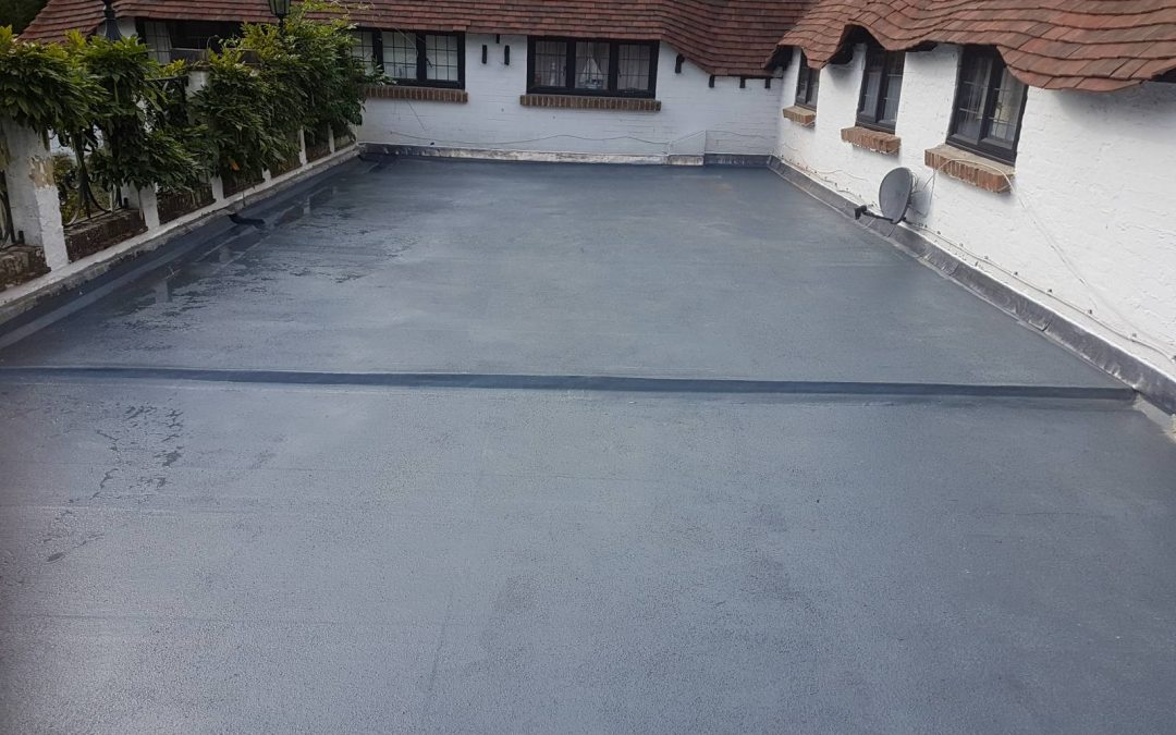 Increase Your Property's Value With Roofing Service In Worthing