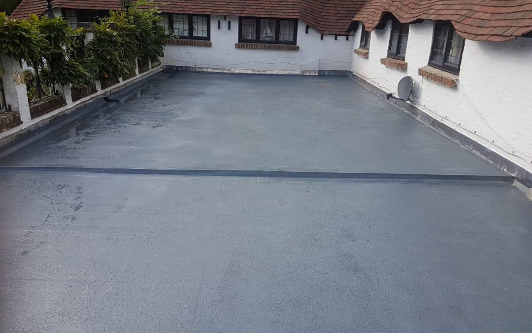 Roofing Service in Hove