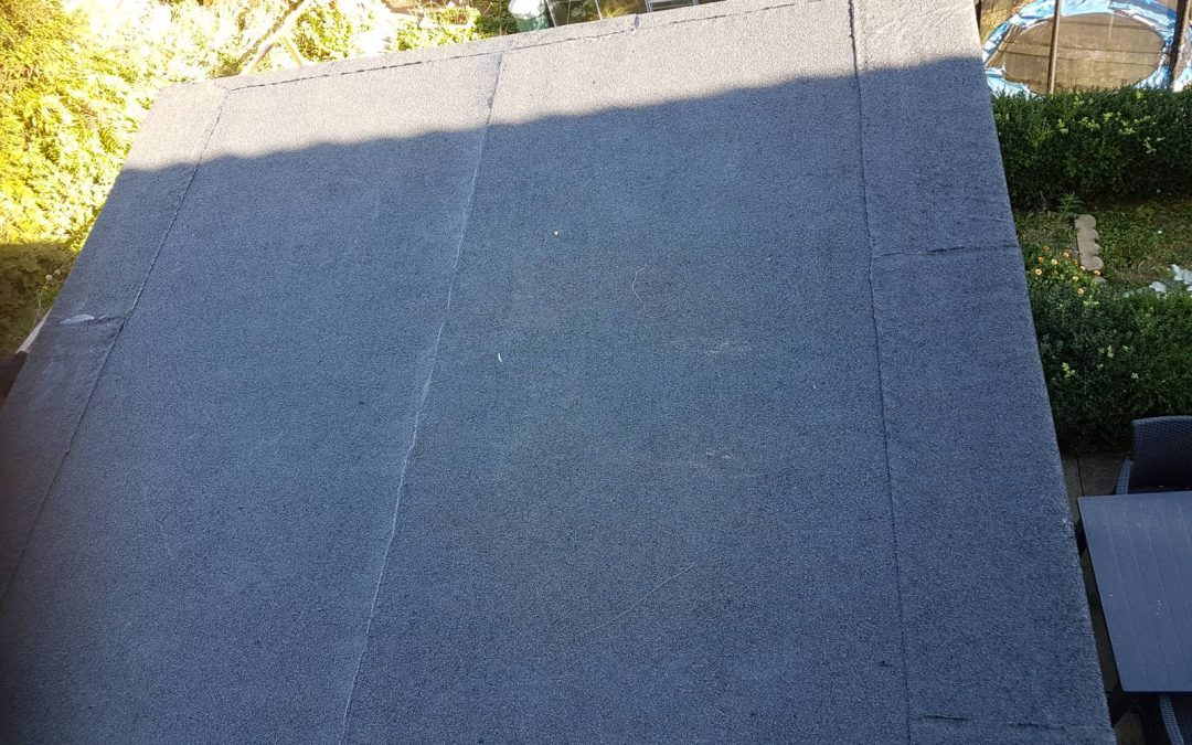 Vital Steps to Consider a Flat Roof Repair