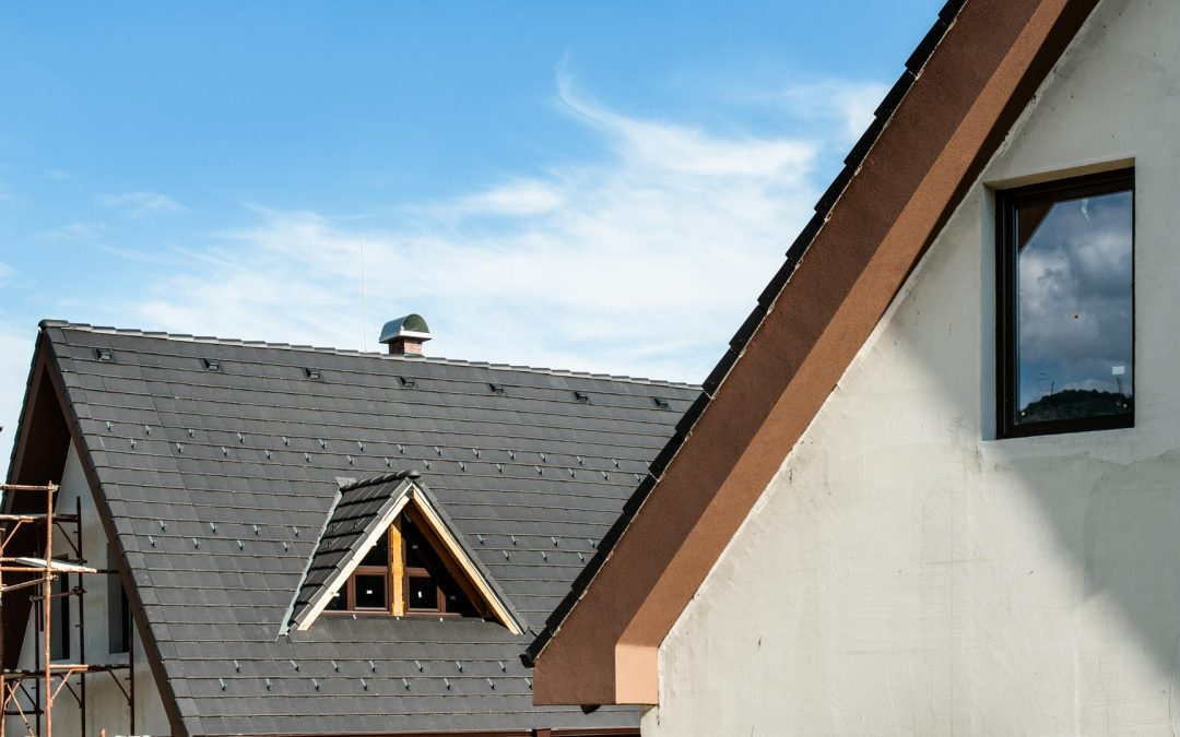 4 Signs You Need To Seek Professional Roofing Service For Your Home